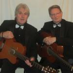 Promo Dos Amigos Latin, Salsa or Cuban Band Stoke On Trent, Staffordshire