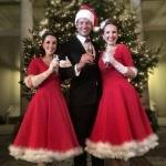 Promo Santa Babes  Buckinghamshire
