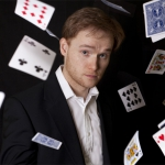 Promo Double Take Magic Magician London