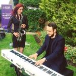 Promo Lizzie B Sax  Wokingham, Berkshire