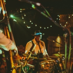 Promo The Vintage Viscounts Vintage Swing Quartet Cheshire