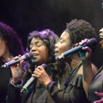 Promo Diva Soul Band  Cheshire