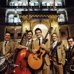 Promo The Stringfellows Acoustic Band London