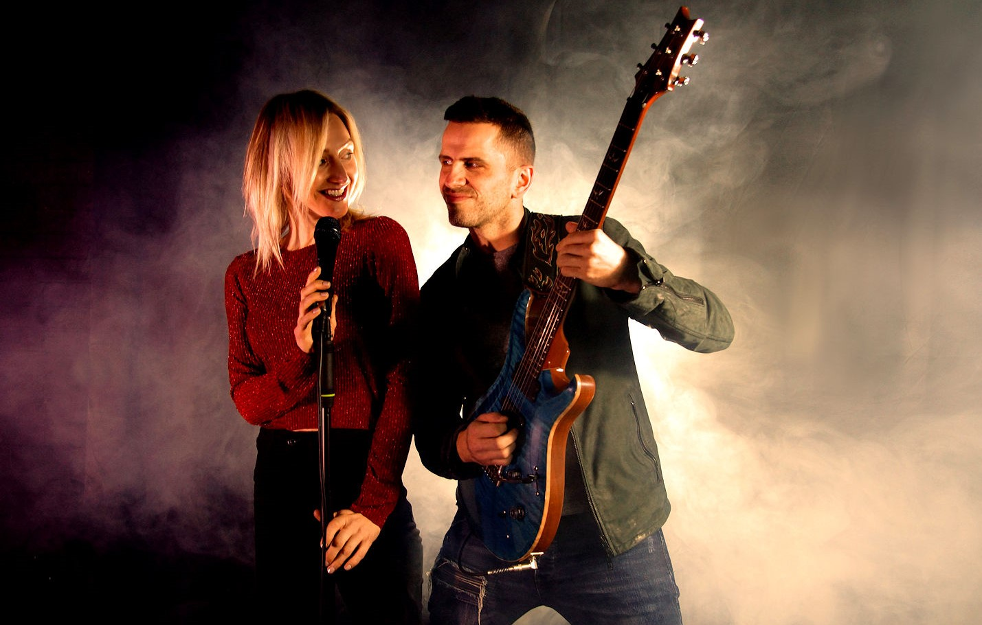 Promo Afterglow Vocal & Guitar Duo Staffordshire