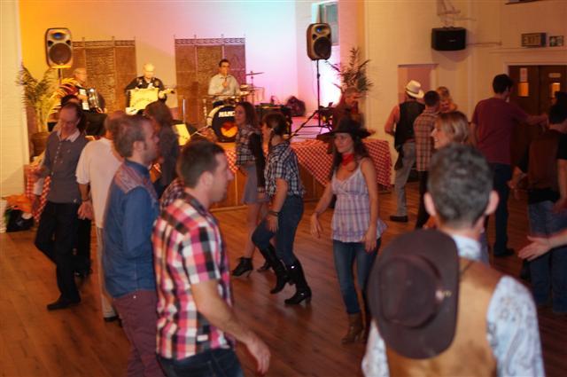 Promo Hazelwood Irish / Folk Band Hampshire