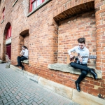 Promo Nylon and Steel Instrumental Acoustic Guitar Duo Leeds, West Yorkshire