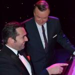 Promo (Frank Sinatra and Dean Martin) Sinatra and Martin Live  Essex