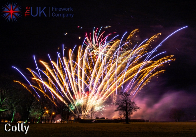 Promo Firework Displays  London