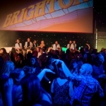 Promo All Lit Up Function Band Maidstone, Kent