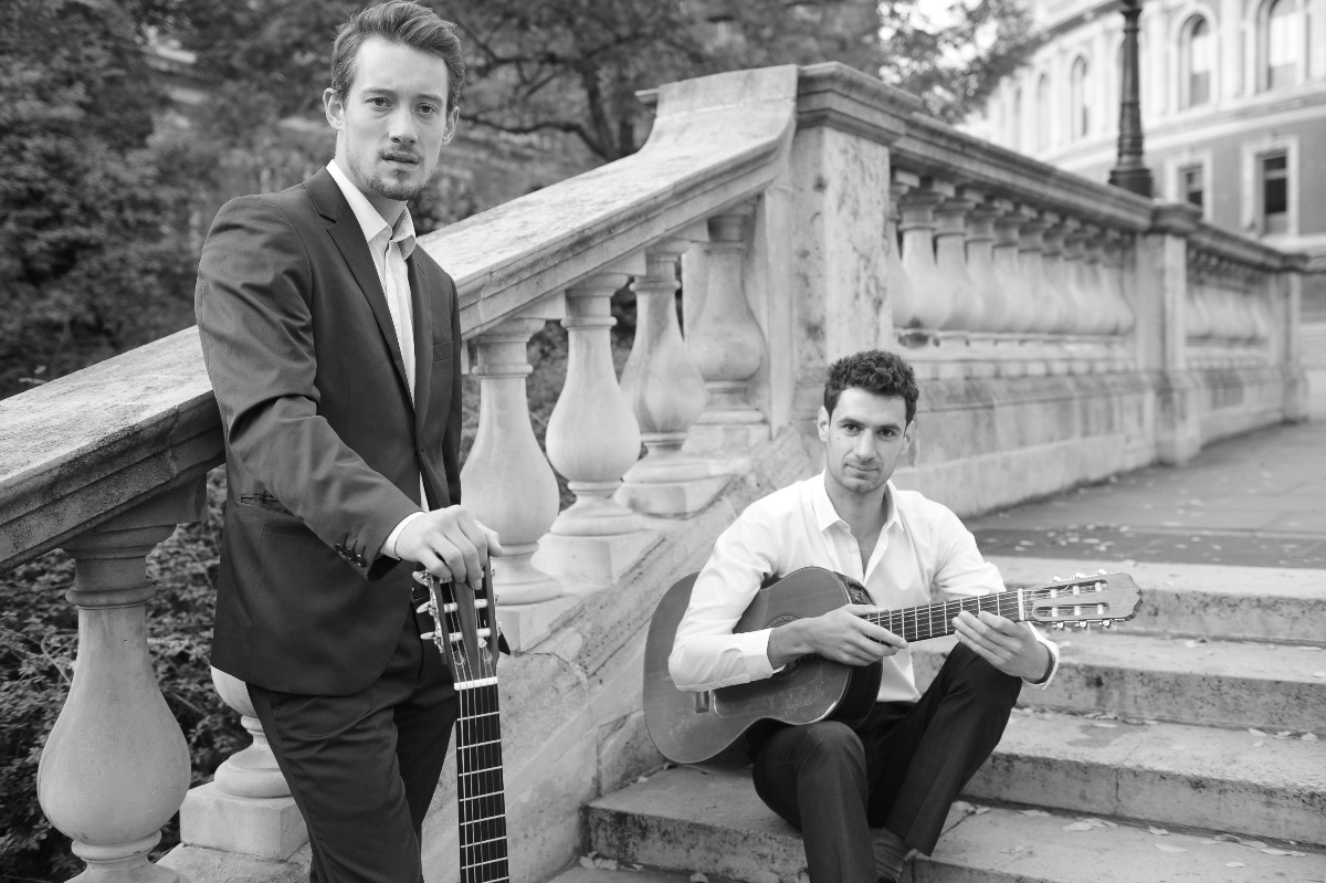 Promo Iberian Guitars  London
