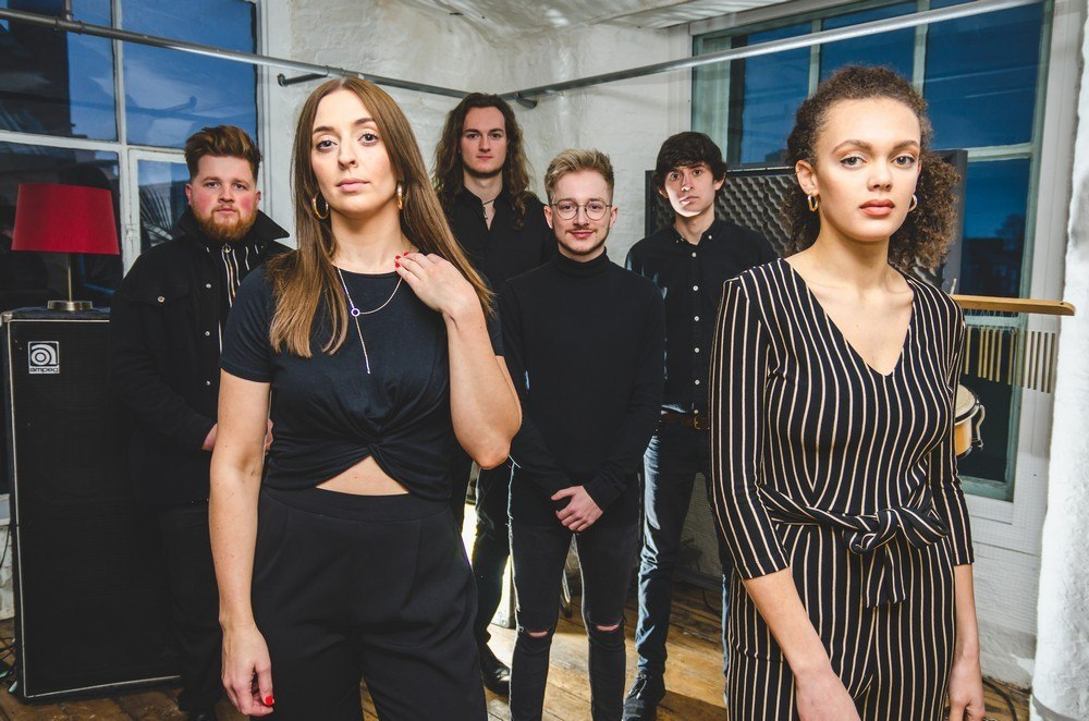 Promo Lets Dance Function Band West Yorkshire