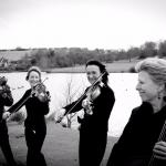 Promo Prosecco Quartet String Quartet Malvern, Worcestershire