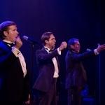 Promo Tenori (3 Tenors) Tenor Ensemble London