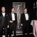 Promo Tenori (3 Tenors)  London