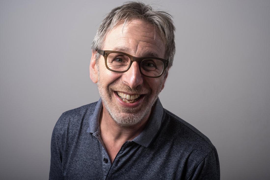 Promo Ian Stone Comedian London