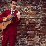 Promo Duncan Harper Classical Guitarist Brighton, East Sussex