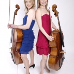 Promo Duo Cello Cello Duo London