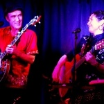 Promo Duo Monbeau French Gypsy Jazz Duo Hull, East Yorkshire