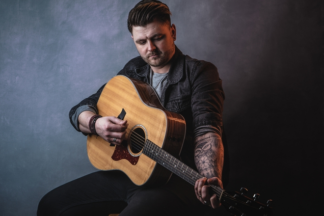 Promo Dylan Dale Solo Singer/ Guitarist Greater Manchester
