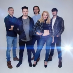 Promo Dance Function Band Hertfordshire