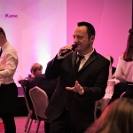 Promo Eddie Cullen - Ultimate Crooners Solo Rat Pack and Swing Singer London