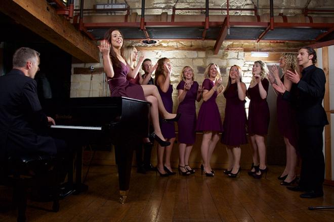Promo Big Soul Gospel Choir Gospel Choir Somerset