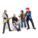 Promo Rokko Function Band London
