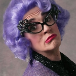 Promo The Untamed Edna Experience Lookalike London