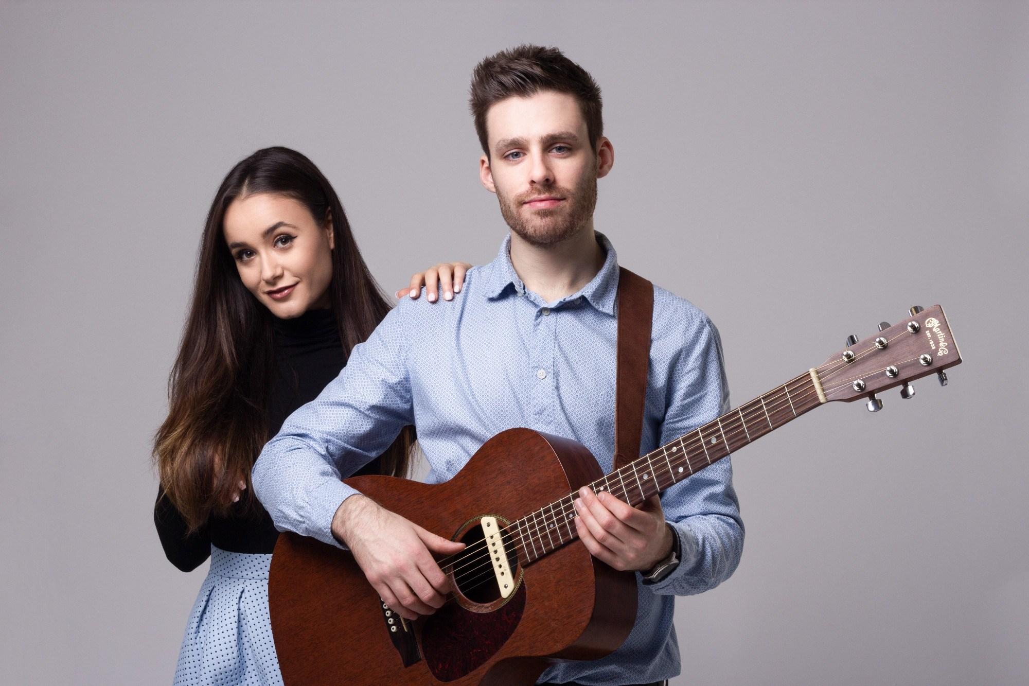 Promo E and O Solo Artist, Duo or Trio Hampshire