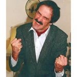 Promo John Cleese (Edmond Wells)  UK Wide