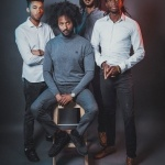 Promo Electric Groove Function Band London