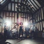 Promo Electric Tones  Guildford, Surrey