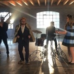 Promo The Electric Swing Band Electro Swing Band London