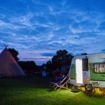 Promo Caravan Photo Booth  Leicester, Leicestershire