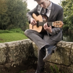 Promo Elliot Smith Classical Guitarist Greater Manchester