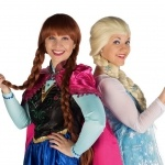 Promo Singing Characters Shows Childrens Entertainer Bedworth, Warwickshire