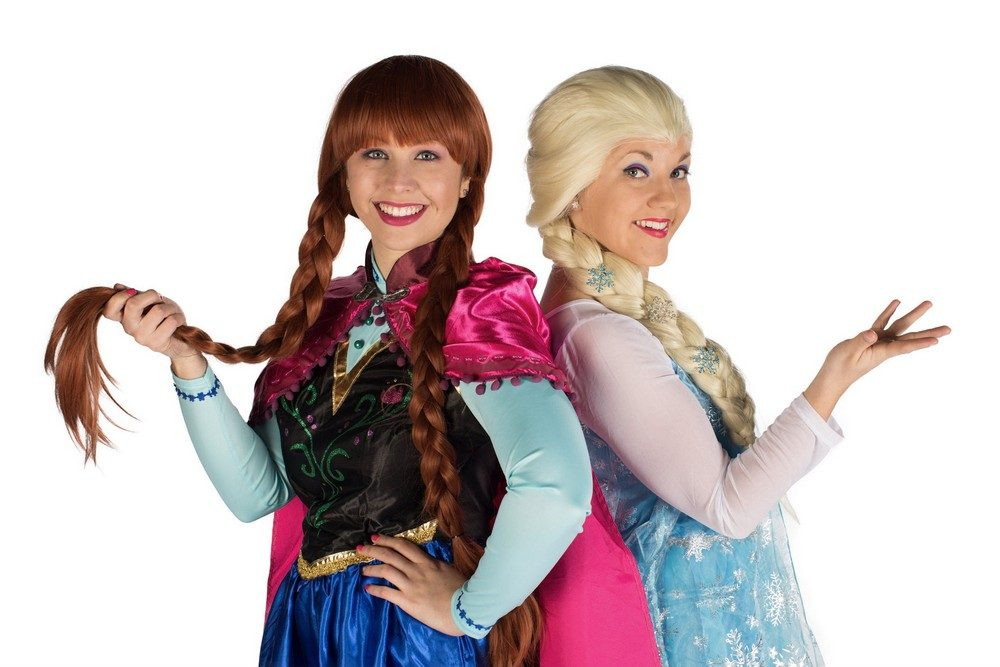 Promo Singing Characters Parties Childrens Entertainer Warwickshire