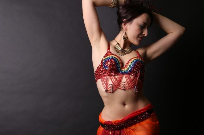 Promo Epic Sylvia Dancer London