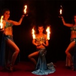 Promo Escapades Belly Dancers Dancer Leicestershire