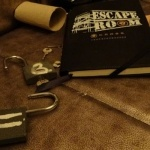 Promo G2 Escape Room Challenges Team Building Poole, Dorset