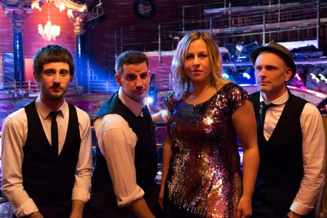 Promo ETA Function Band Buckinghamshire