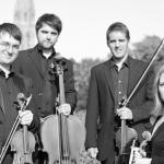 Promo Etive Quartet  Glasgow