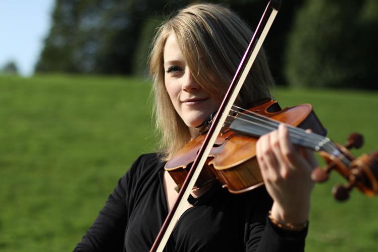 Promo Etive Quartet String Quartet Glasgow