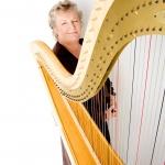 Promo E Y Harp (Harpist)  Northampton