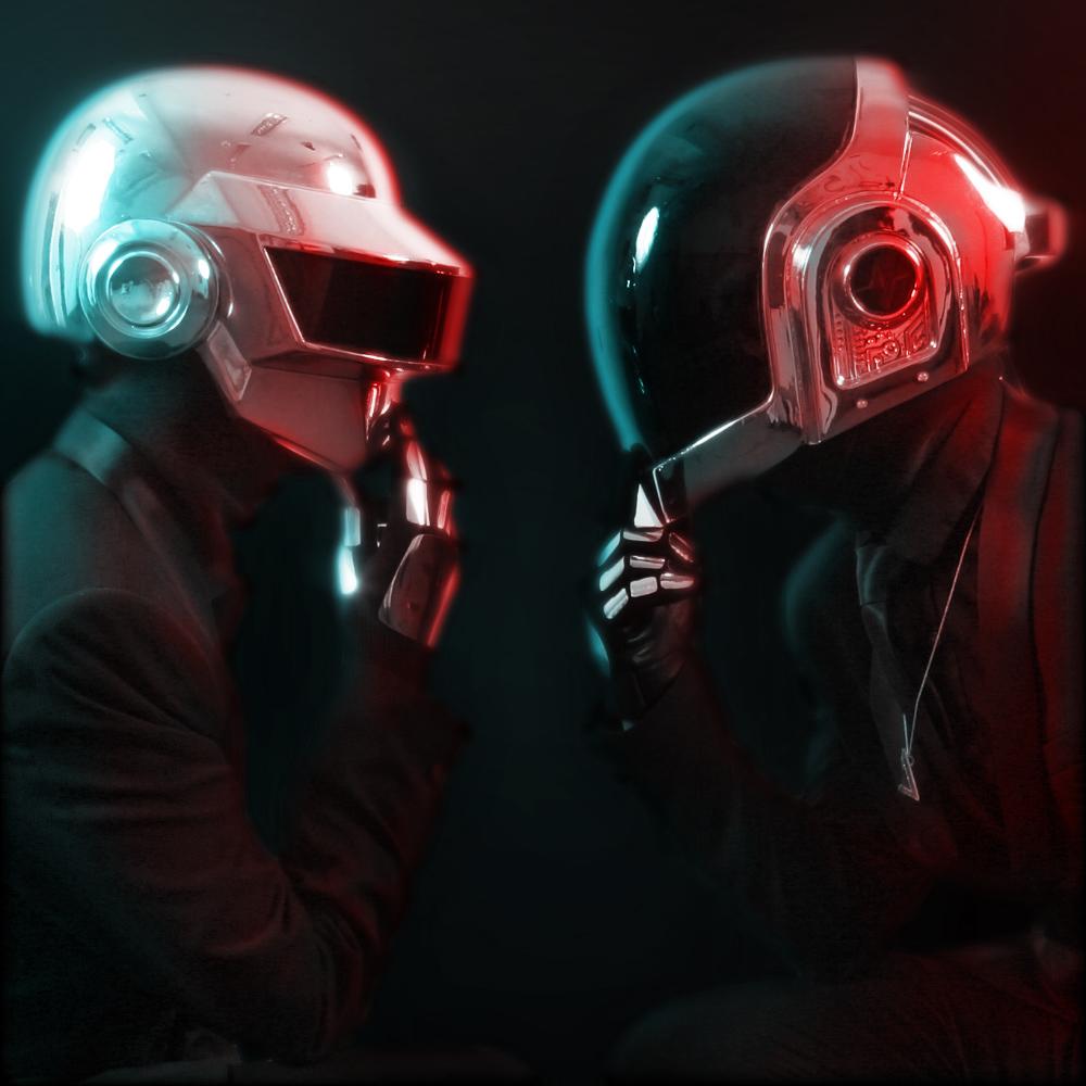 Promo Daft Punk Tribute Tribute Act Cambridgeshire