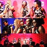 Promo Faithettes  London