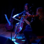 Promo Venus Strings  Worcestershire