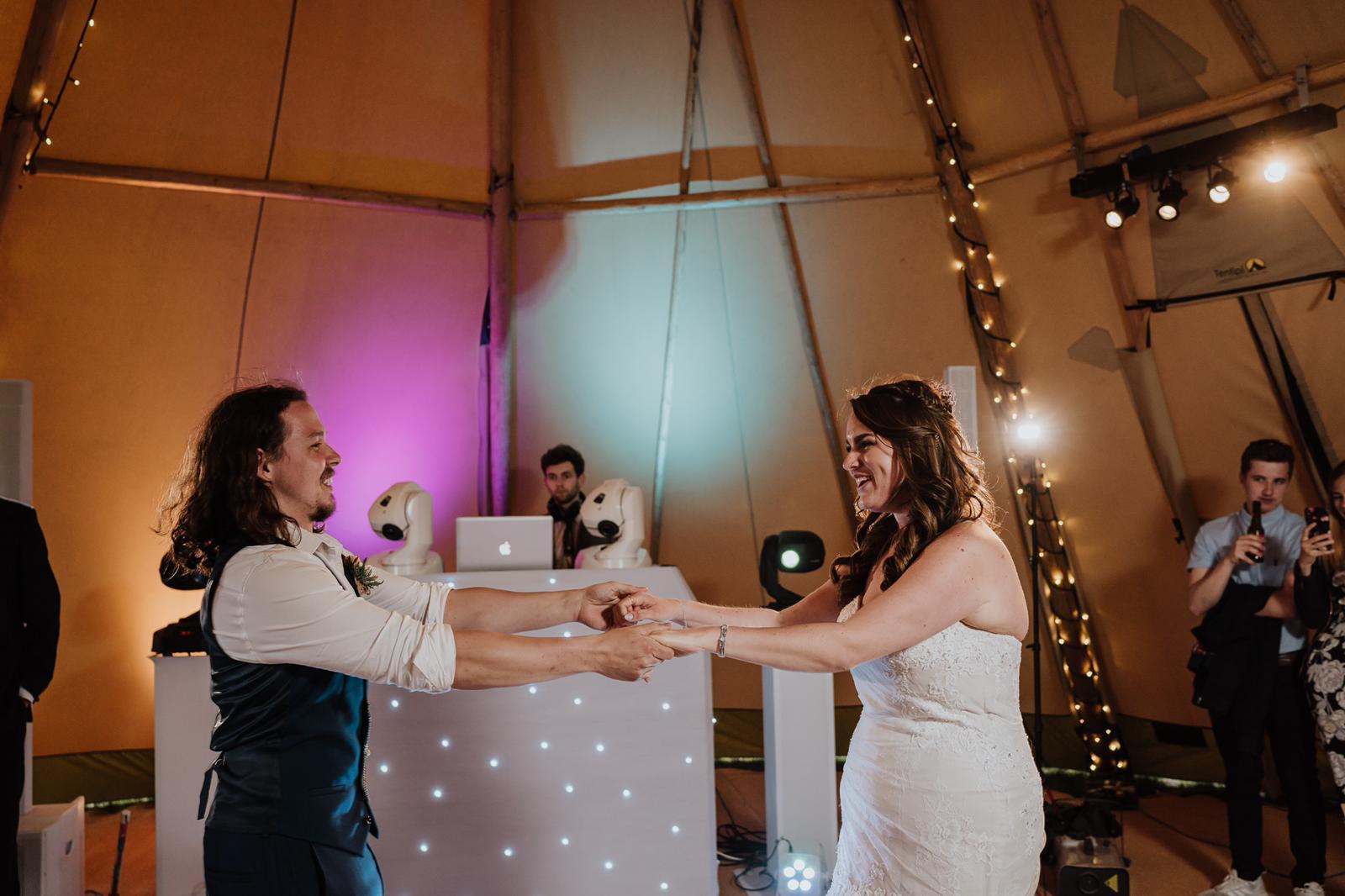 Promo Party Audio Wedding DJ Totton, Hampshire