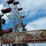 Promo Ferris Wheel Ferris Wheel London