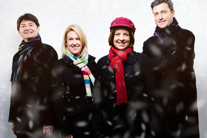 Promo Virtual Carol Singers Virtual Christmas Carol Singers Hertfordshire